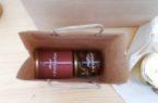 papierowe ekologiczne torebki do pakowania miodu nowość w pasiece Pszczoły i my